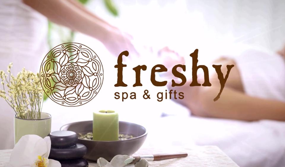Assista o conteúdo de Vitrine Digital do Freshy Spa