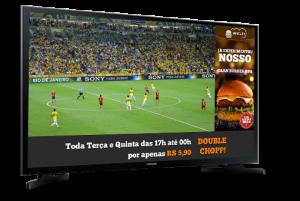 Conteúdo pra business tv